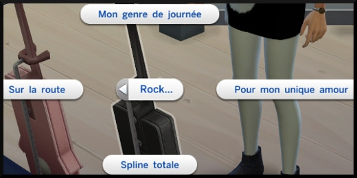 11 sims 4 competence guitare jouer rock