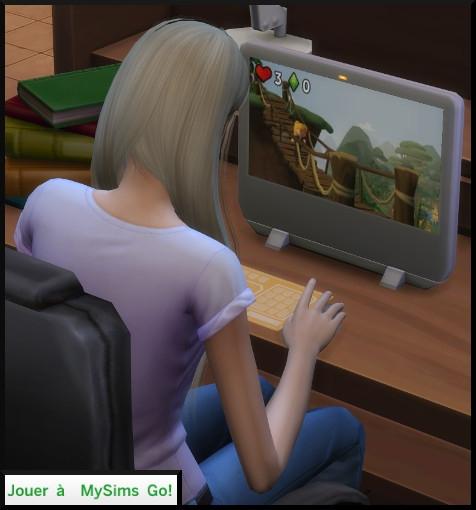 18 sims 4 competence jeux videos mysim go ordinateur