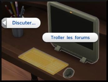 10 sims 4 competence malice troller les forums ordinateur tablette