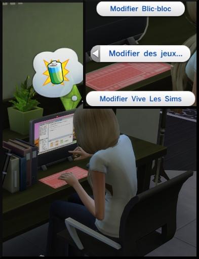 8 sims 4 competence programmation modifier des jeux mods