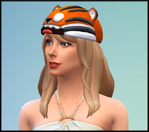 1 sims 4 edition deluxe premium chapeaux animaux geniaux