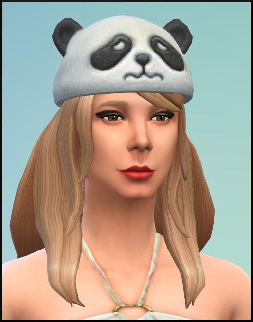 7 sims 4 edition deluxe premium chapeaux animaux geniaux