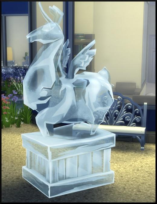 25 sims 4 edition deluxe premium nuit inoubliable cadeau gain lama volant sculpture