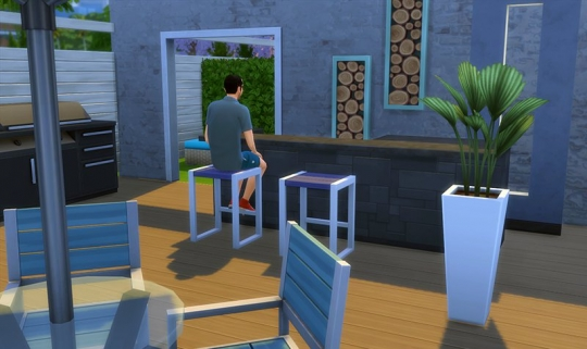 sims 4 ambiance patio coin barbecue bar