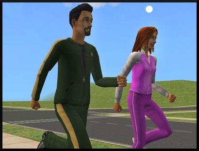 11 histoires de famille soeurs caliente don lothario jogging