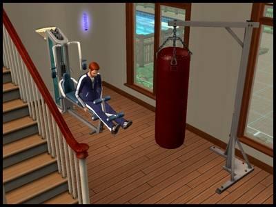 simpa daniel sport entraînement métier carrière promotion