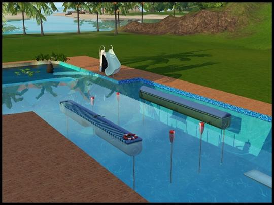 Piscine a vague fonctionnement la piscine vagues de for Piscine la vague