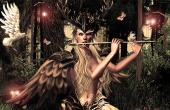 Flute - Image de Cywkis