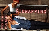 Pack de pose : Kidnapping