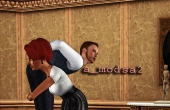 kidnapping homme sur femme