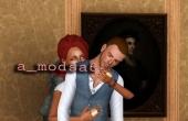 kidnapping femme endort homme