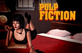 Pack de pose Pulp fiction
