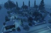 Parc hiver 1