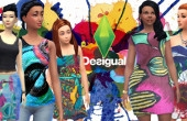 Collection Desigual