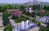 Le Parc d'Orion