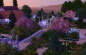 Sims 3 Parc Communautaire Orion