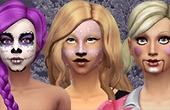 Masques de Halloween