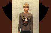 Modern Owl - 1