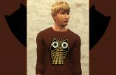 Modern Owl - 3