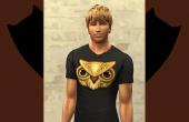 Modern Owl - 4