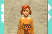 Cute little owls - 3