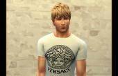 Homme - Versace