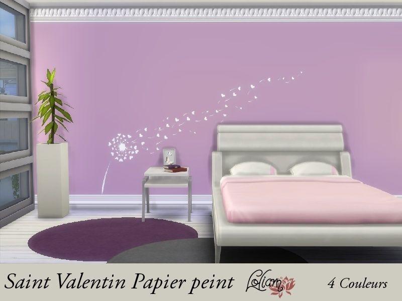 Collection saint valentin papier peint - Papier peint the collection ...
