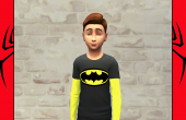 Super sims hero - Batman
