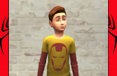 Super sims hero - Ironman