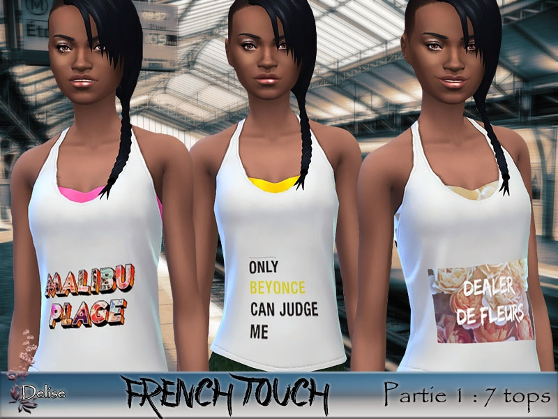 french touch 1