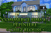 Pépinière Chez Blouss