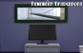 Bridgeport - Cadre vert