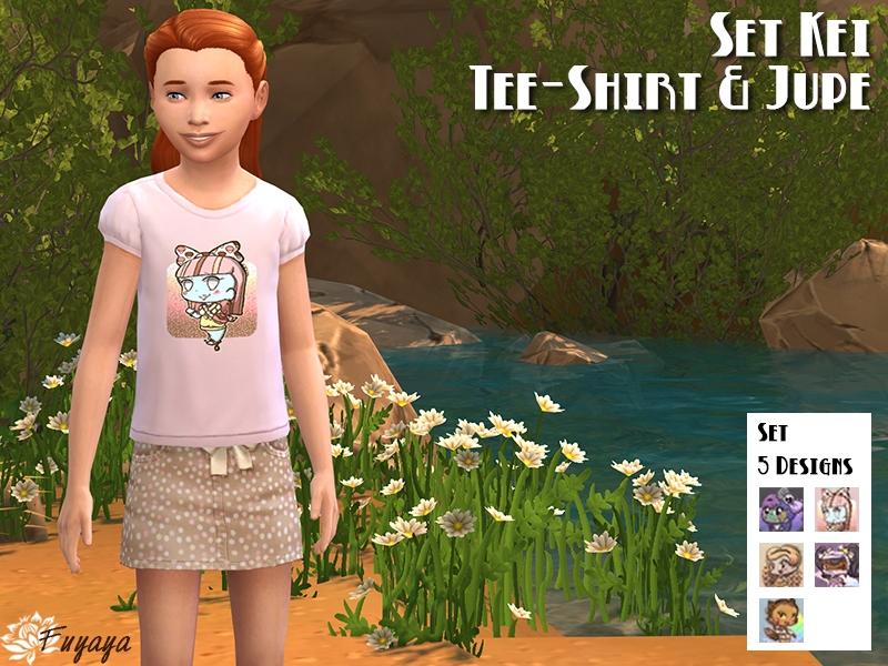 Lily I. Scream