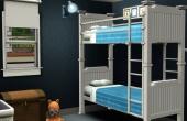 Chambre enfants - vue 1
