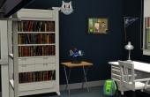 Chambre enfants - vue 2