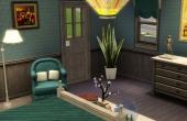Chambre adultes - vue 1