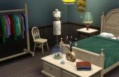 Chambre adultes - vue 2