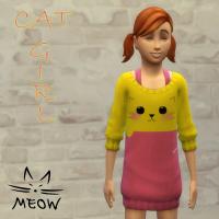 Cat girl - 1