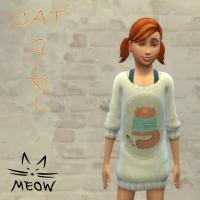 Cat girl - 5