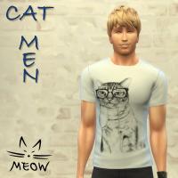 Cat men - 2