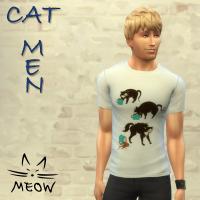 Cat men - 3
