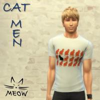 Cat men - 4