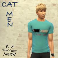 Cat men - 5