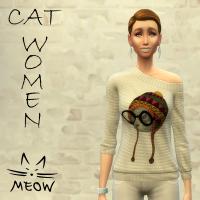 Cat women - 1