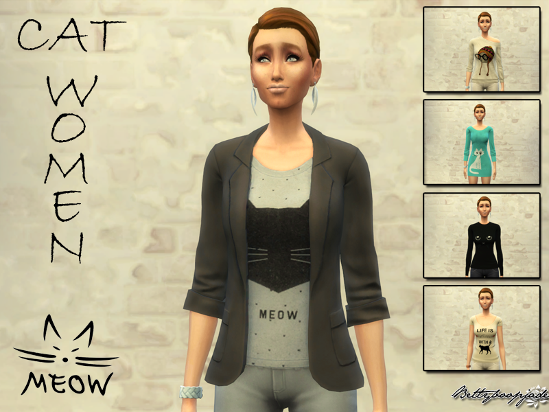 Cat women : Collection compl�te