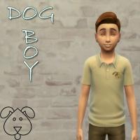 Dog boy - 1