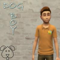 Dog boy - 2