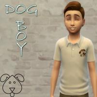 Dog boy - 3