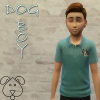 Dog boy - 4