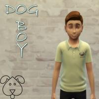Dog boy - 5